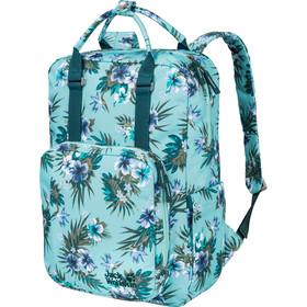 Jack Wolfskin Phoenix Backpack tropical blue